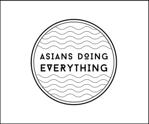 Asian-Doing-Everything