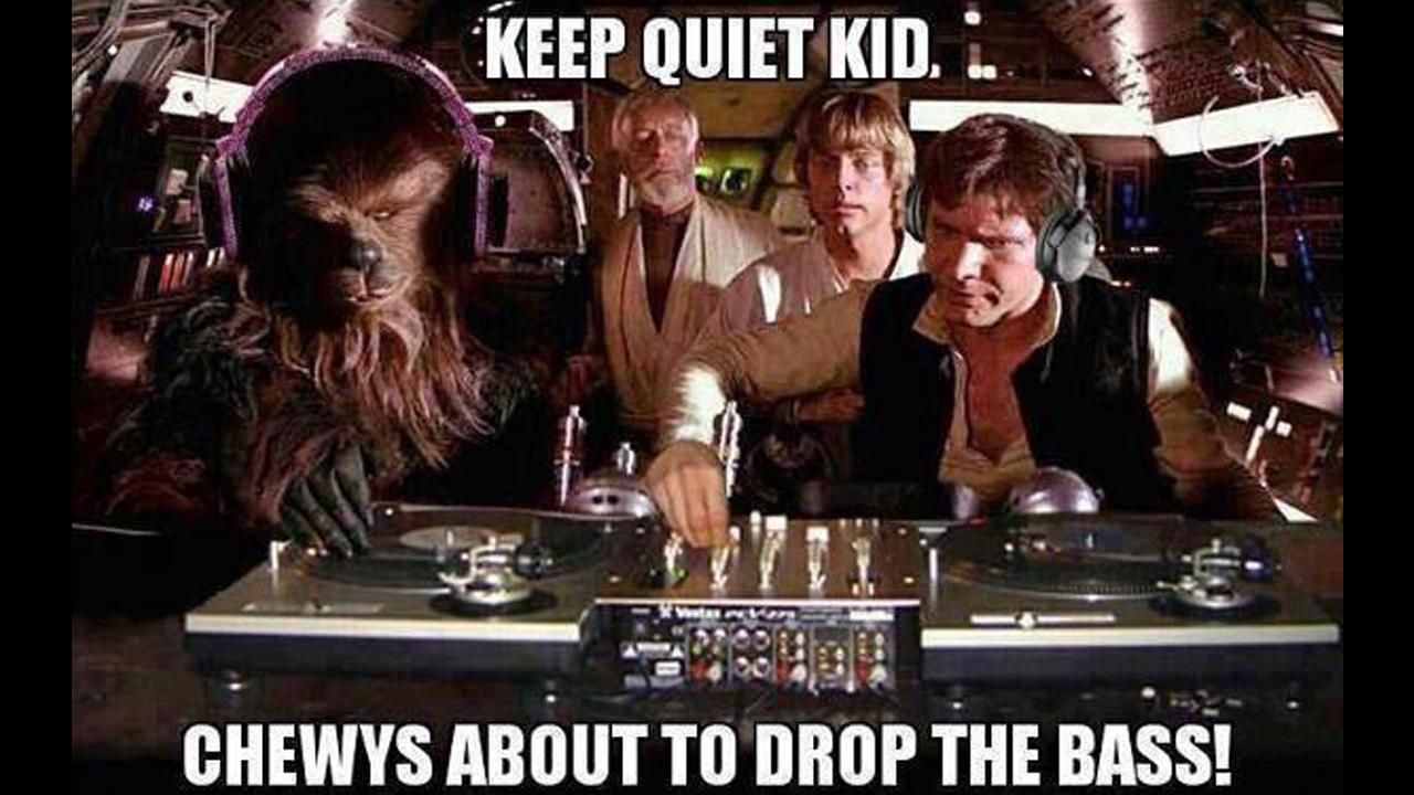 EDM-DJs