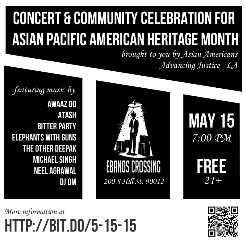 Heritage Month Concert and Community Celebration