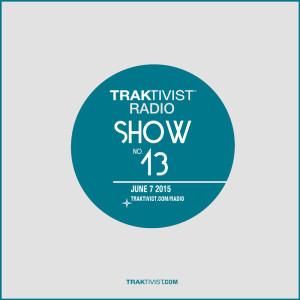 TRAKTIVIST-RADIO-#13-800x800