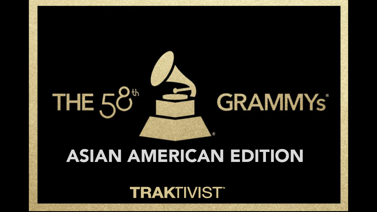 Grammy Nominations 2016