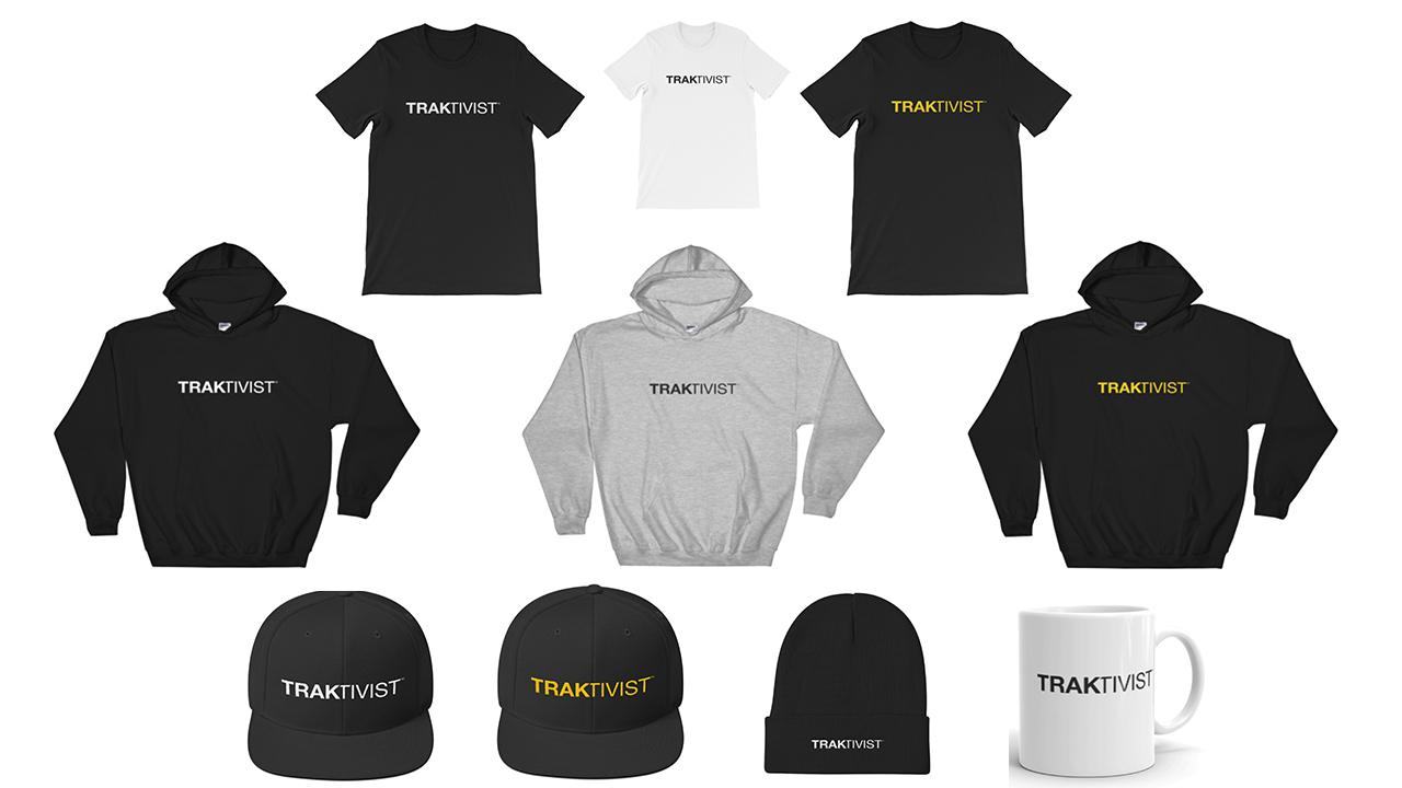 Store - TRAKTIVIST
