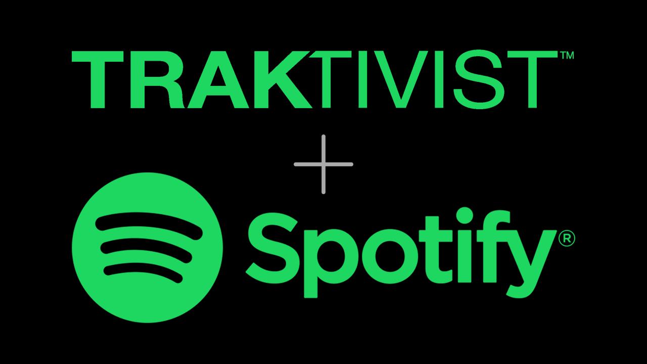 Spotify Black 1280x720